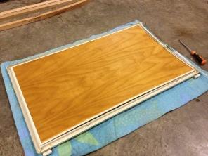 subhatch finished with og wood